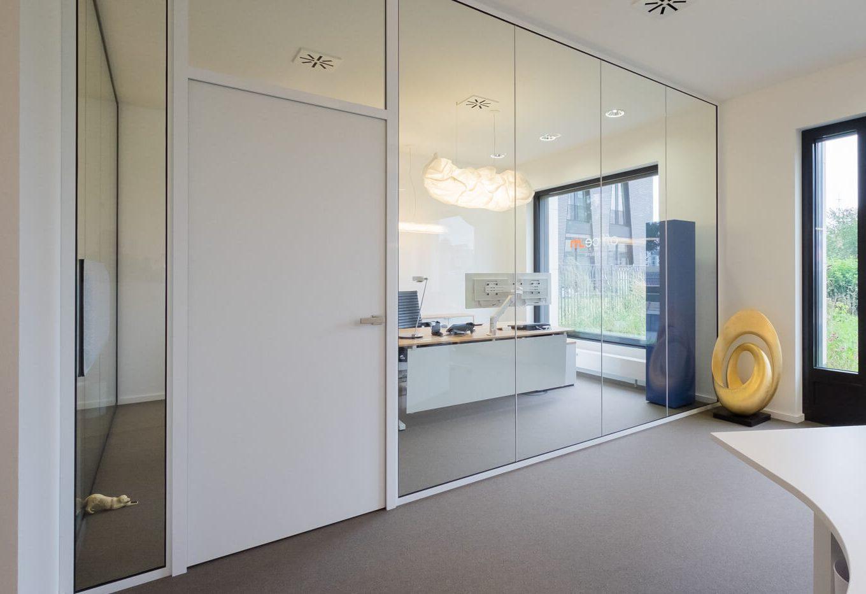 Büroeinrichtung München