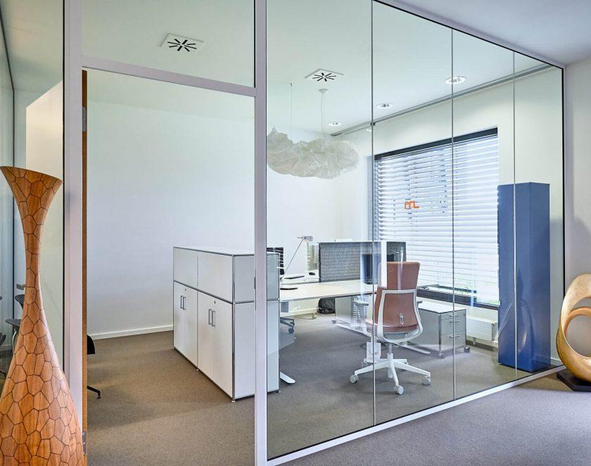 Büromöbel Ausstellung Büromöbel München