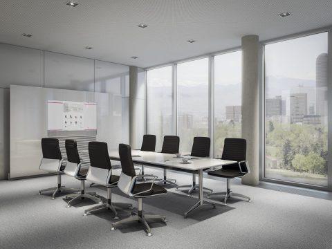 Besprechung Büromöbel München