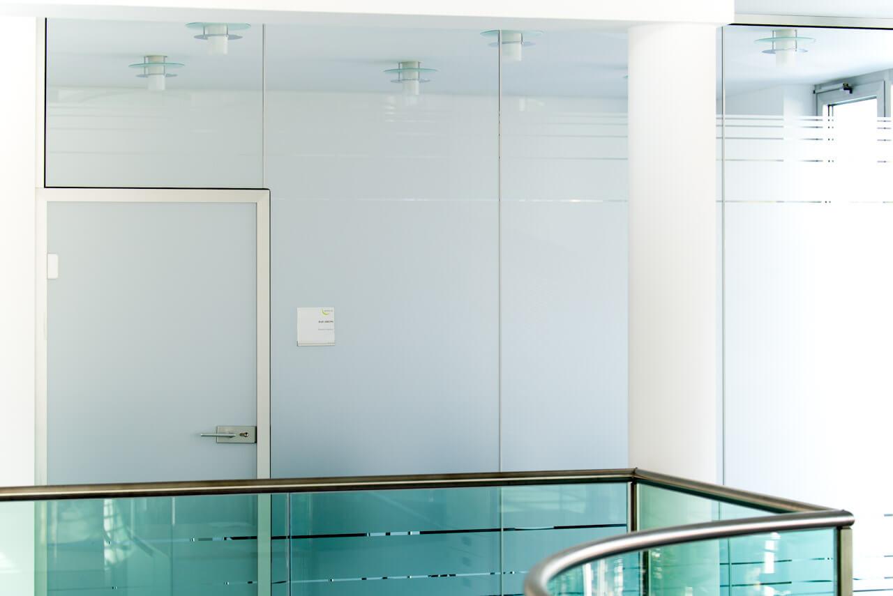 Raumbildung Büromöbel München