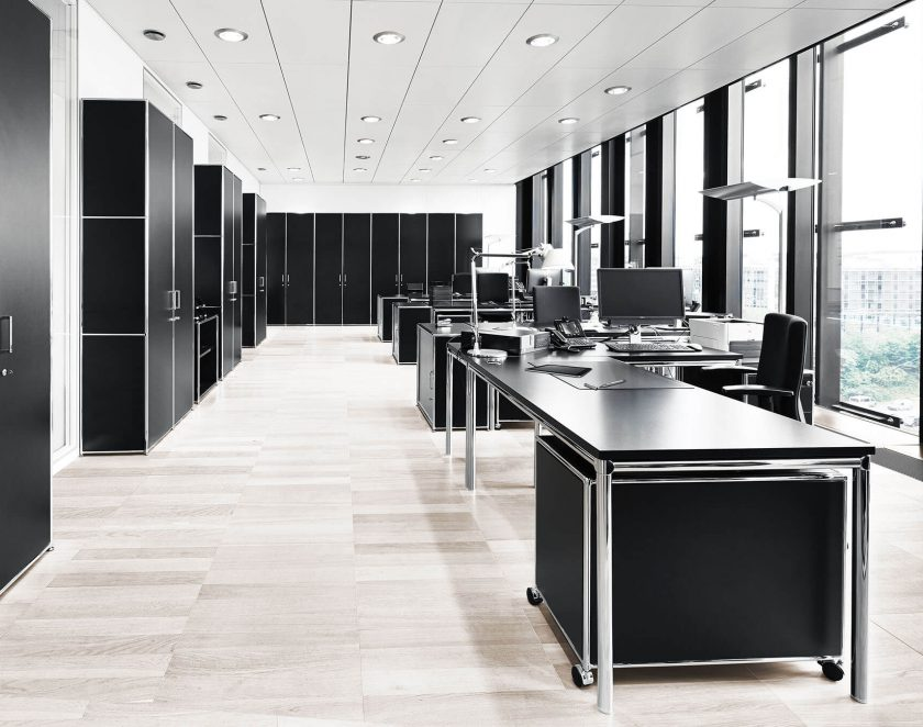 office_m Bosse Büromöbel München