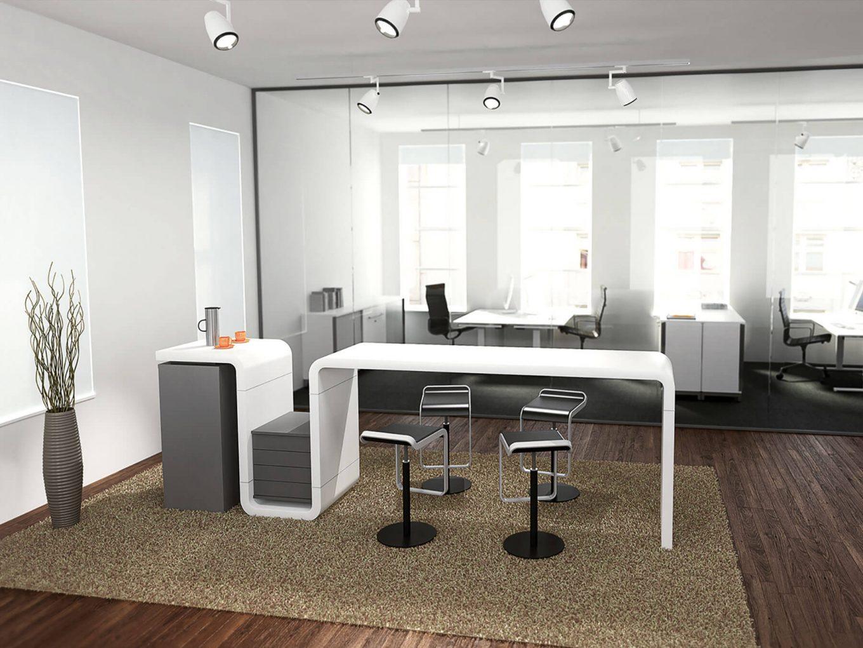 office_m Ceka Büromöbel München