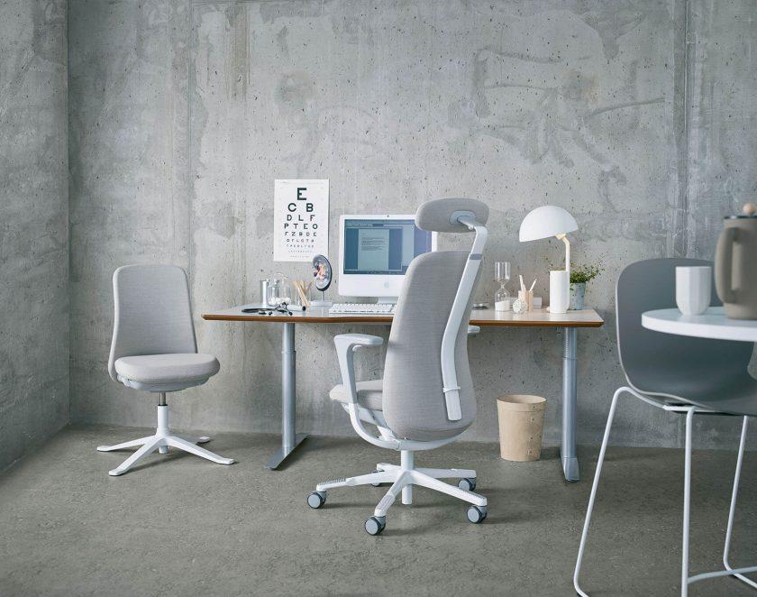 office_m Flokk Büromöbel München