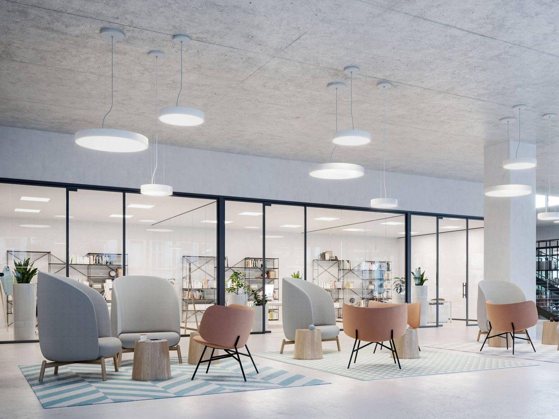 office_m Glamox Büromöbel München
