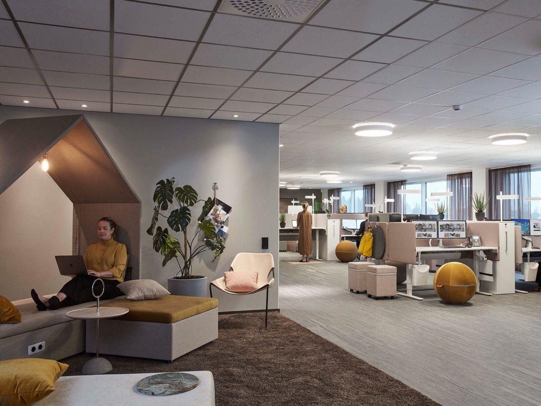 office_m Gotessons Büromöbel München