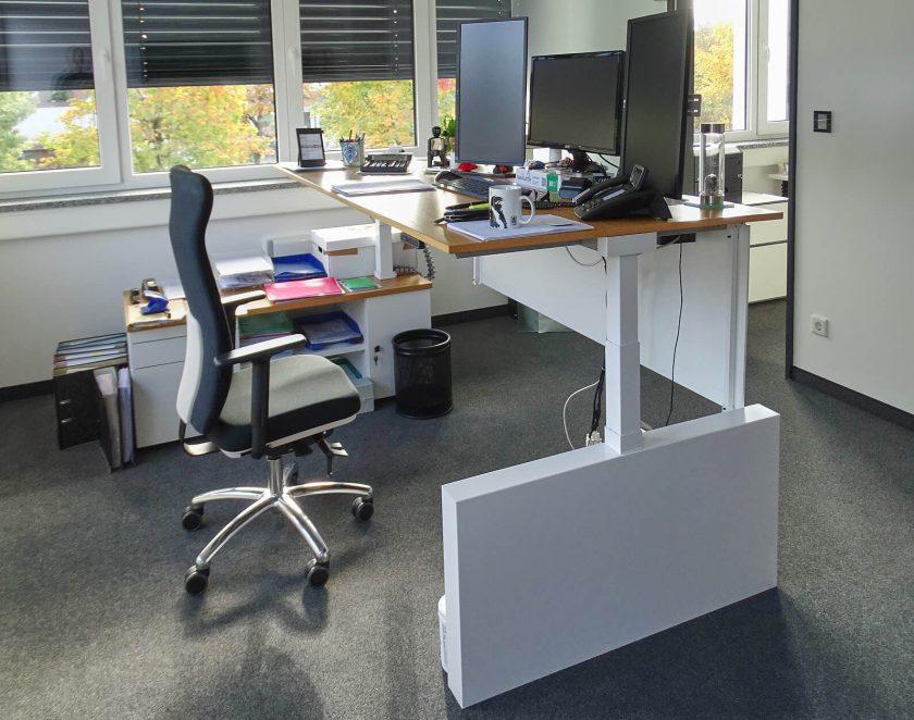 office_m Gumprecht Büromöbel München