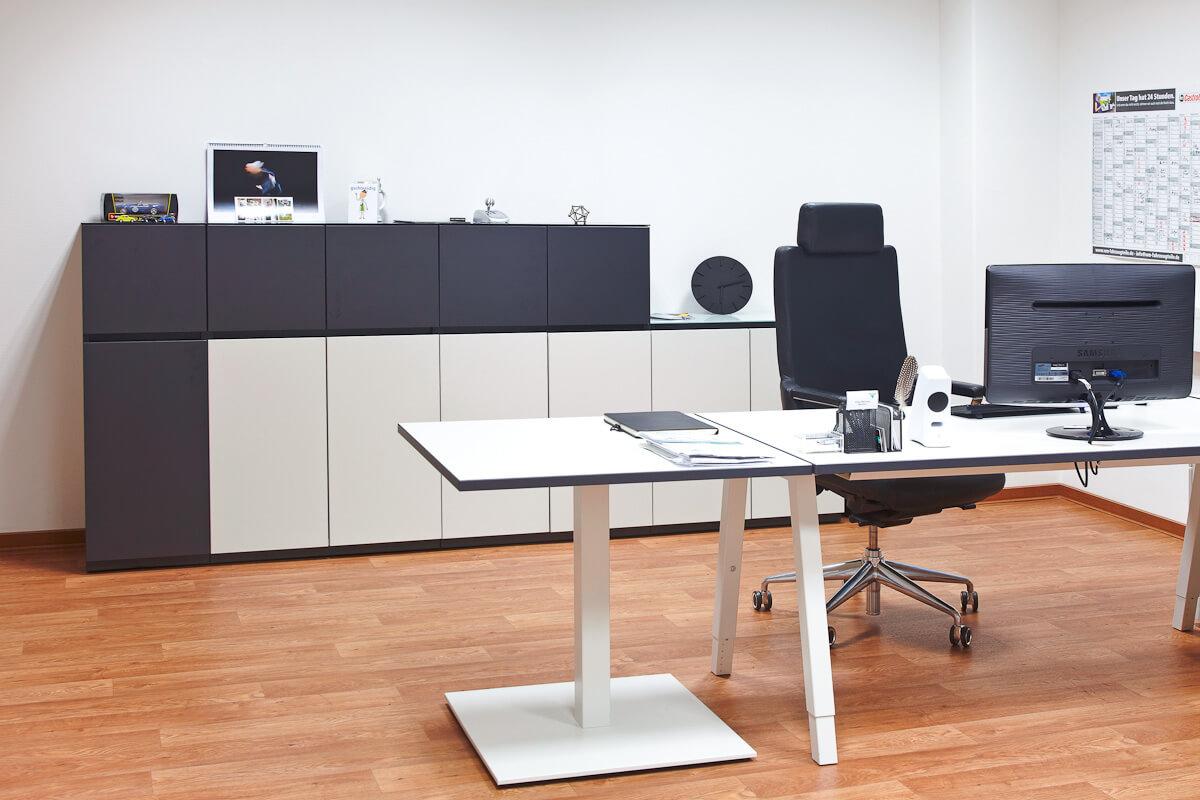office_m Wessels Müller Büromöbel München