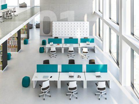 Assmann Büromöbel München