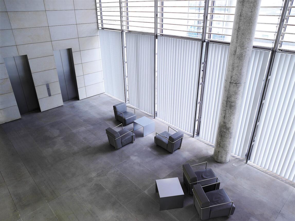 Beschattung Büromöbel München
