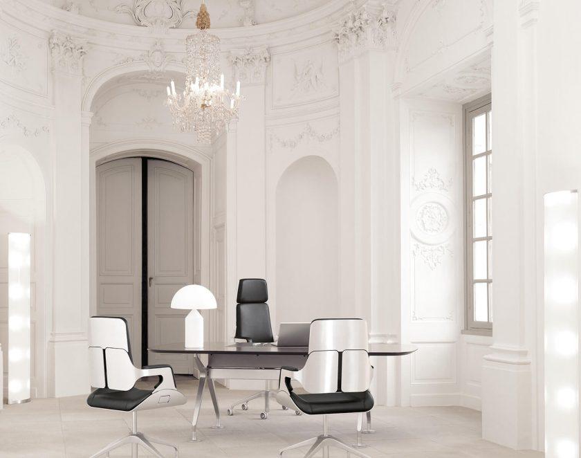 Interstuhl Büromöbel München