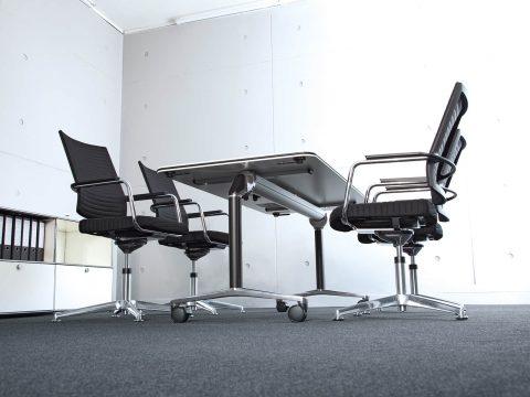 Köhl Büromöbel München