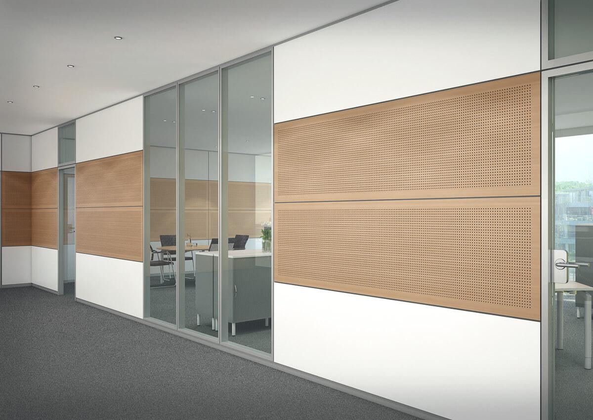 Leistung Büromöbel München