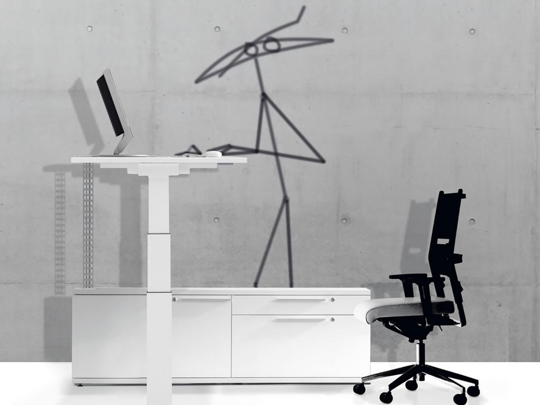 Leuwico Büromöbel München