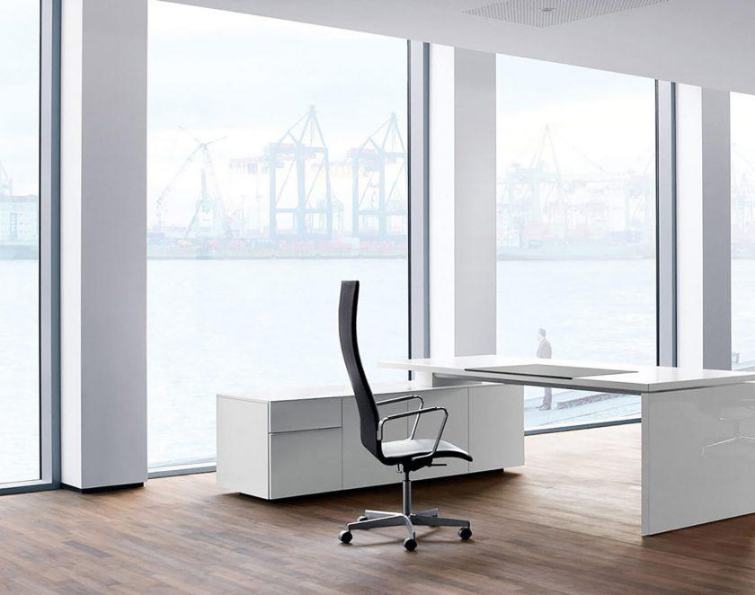 Planmöbel Büromöbel München