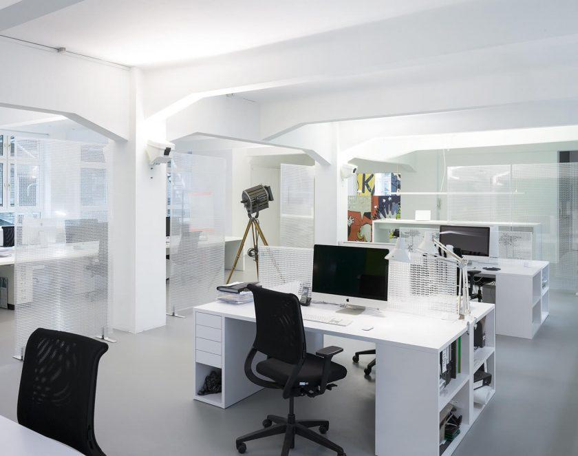 Rosso Büromöbel München
