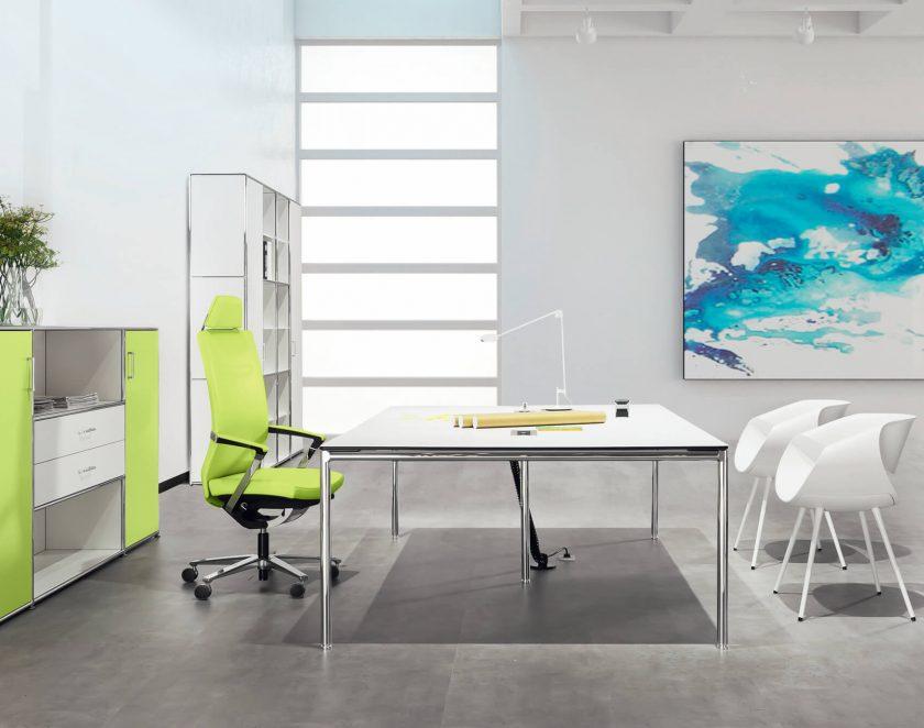 Spiegels Büromöbel München