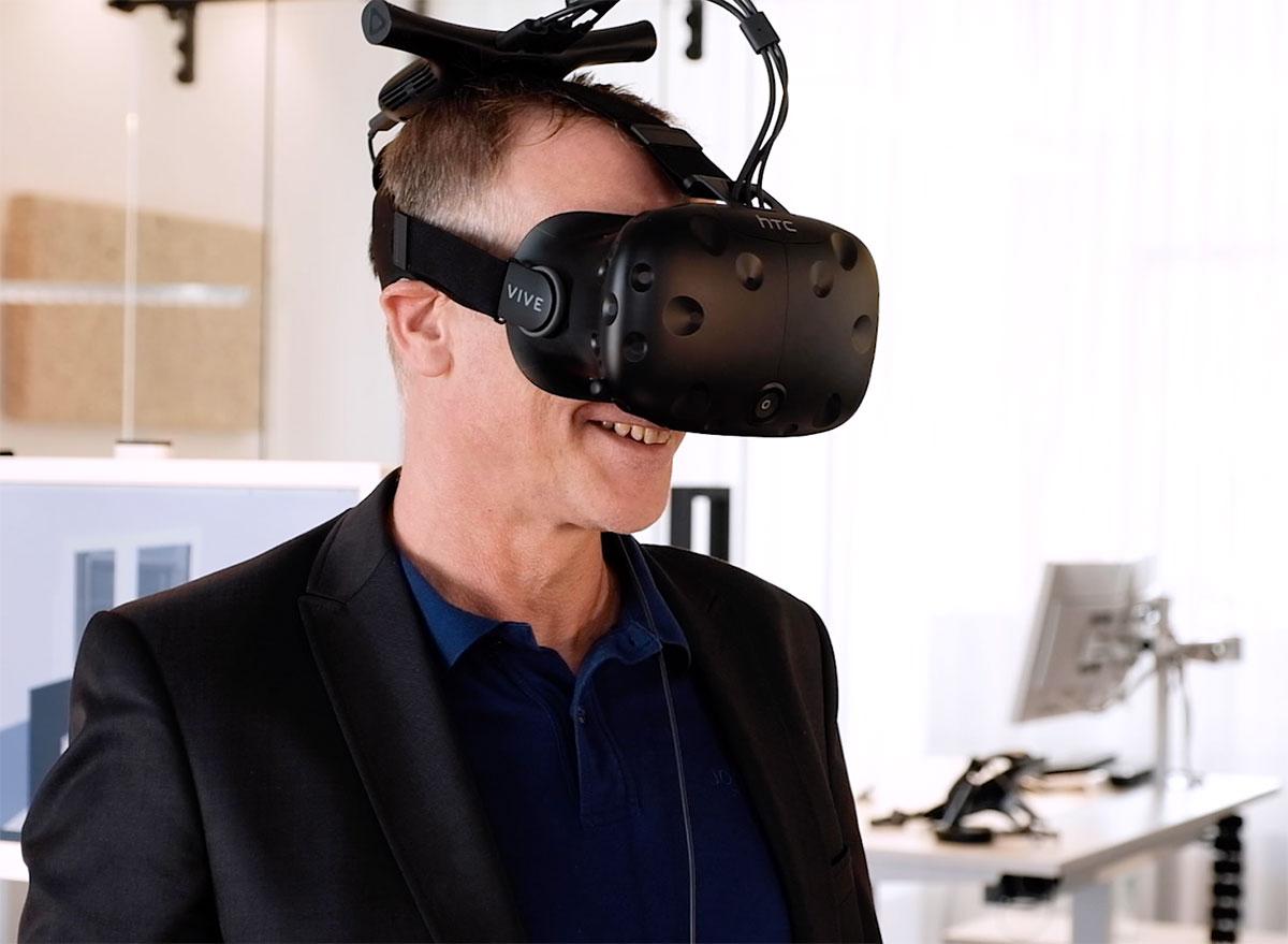 Virtuelle Raumplanung München