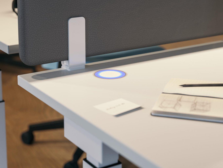 Smart Office Buchungssystem